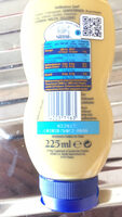 Senf - Nutrition facts
