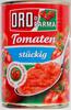 Oro di Parma Tomaten stückig - Product