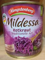 Rotkraut - Produit - de
