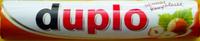 Duplo - Produit