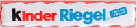 Kinder Riegel - Prodotto