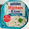 Hüttenkäse original - Produit