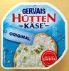 Hüttenkäse original - Produkt