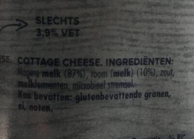 Hüttenkäse - 3