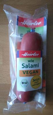 wie Salami - Product - de