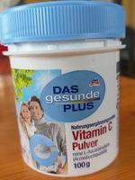 Vitamin C Pulver - Product
