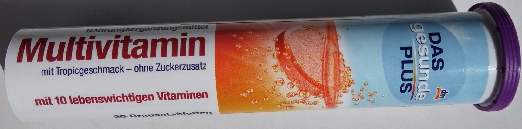 Multivitamin - Produkt - de