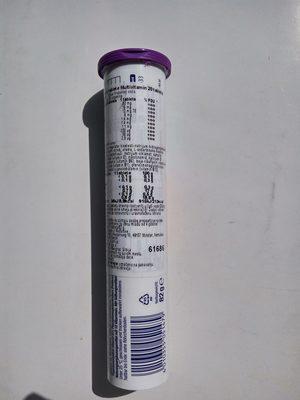 Multivitamin - Product - en