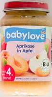 Aprikose in Apfel - Produit - de