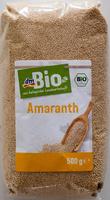 Amaranth - Produkt