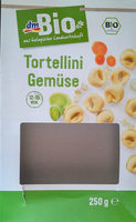 Tortellini Gemüse - Product - de