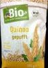 Quinoa gepufft - Produit