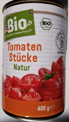 DM Bio Tomaten Natur - Производ - sr