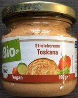 Streichcreme Toskana - Product