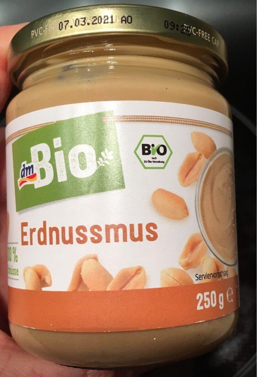 Erdnussmus - Produit - fr