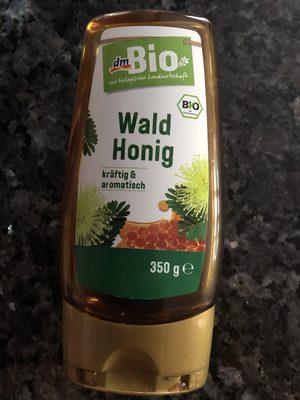 Waldhonig - Produit - en