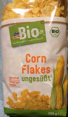 Corn Flakes ungesüßt - Product - de