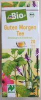 Guten Morgen Tee - Produit
