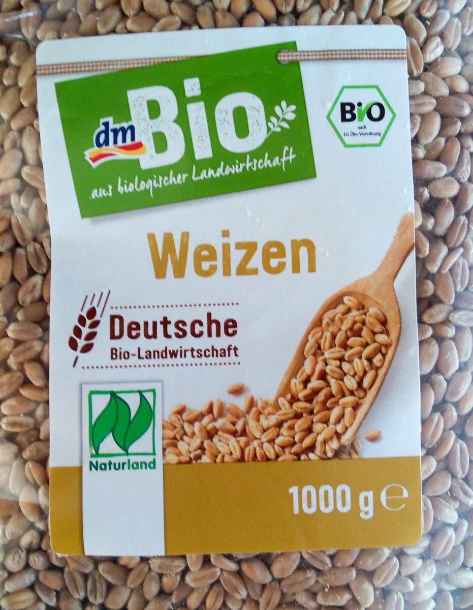 Weizen - Product