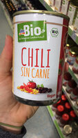 Dmbio Chili Sin Carne - Product