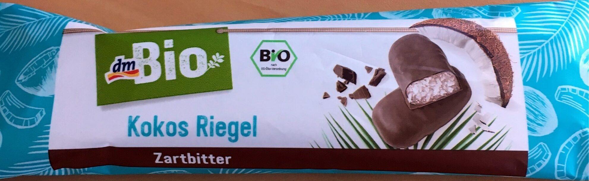 Kokosriegel - Produkt - de