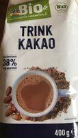 Trink Kakao - Product