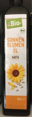 Sonnenblumenöl Nativ - Product - de