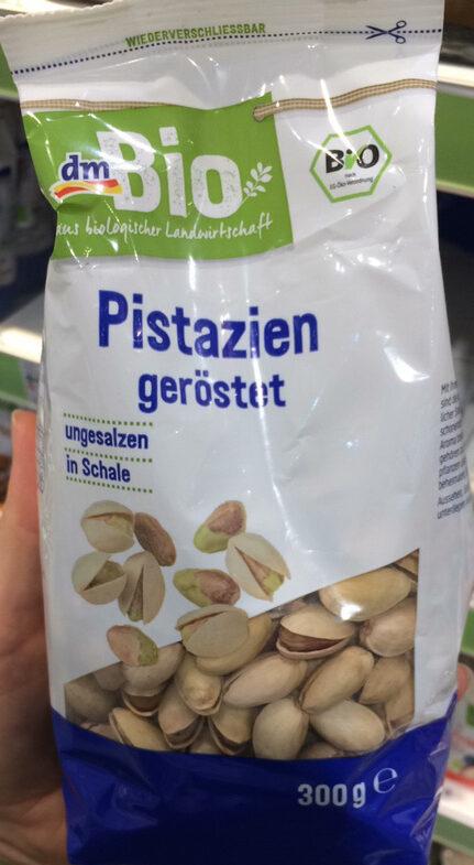 Pistazien geröstet - Product - de