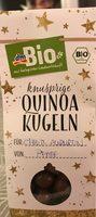Quinoa Kugeln - Produit - fr