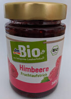 Himbeere Fruchtaufstrich - Product
