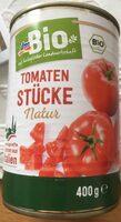 Tomatenstücke - Product