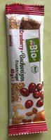 Frucht Riegel - Produit