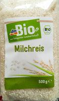 Milchreis - Produit - de