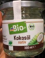 Kokosöl nativ - Product - de