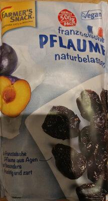 französische Pflaumen naturbelassen - Product - de