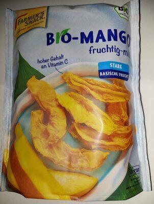 Bio-Mango - 2