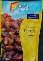 Datteln - Produit