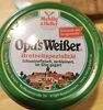 Opa's Weißer - Prodotto