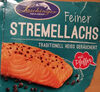 feiner Stremellachs - Product