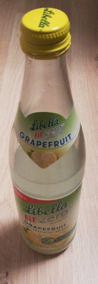 Grapefruit Fit Zero - Prodotto - de