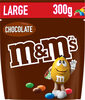 M&M's Chocolat 300g - Product