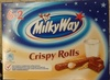 Crispy Rolls - Prodotto