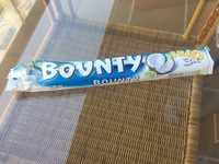85G 2 Bouchees Bounty Lait - Product