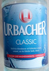 Urbacher classic - Product