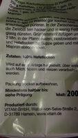 Hefeflocken - Ingredients - de