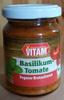 Basilikum-Tomate - Produit