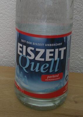 Eiszeitquell - Produit