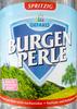 Burgenperle Spritzig - Produkt