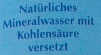 Burgenperle Spritzig - Ingrédients