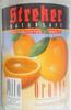 Orange mild - Product